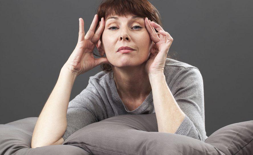 Reife und anspruchsvolle Haut stellt besondere Anforderungen an Pflegeprodukte