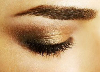 Augenbrauen richtig pflegen