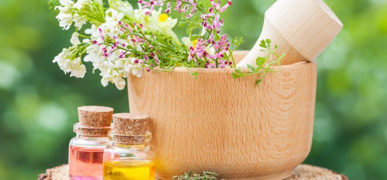 Bio Make-Up - Kosmetik auf natürlicher Basis