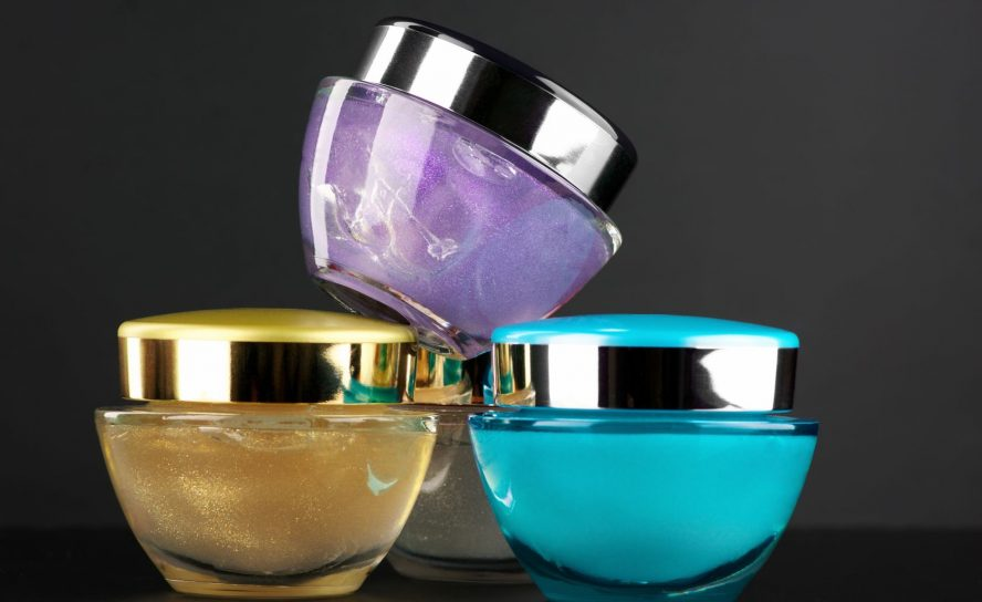 Cosmeceuticals - Kosmetik mit besonderer Wirkweise