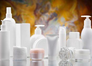 Allergien bei Hautpflegeprodukten