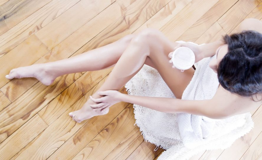 Fußcreme - ein Muss für gepflegte Füße