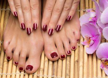 Richtige Fußpflege mit den richtigen Pflegeprodukten