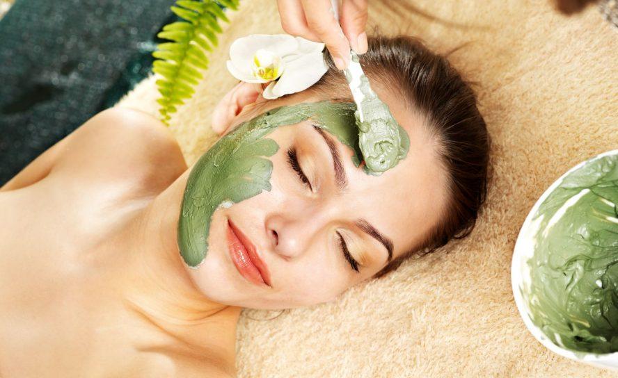 Masken für die reife Haut