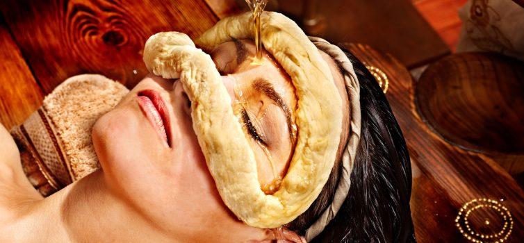 Gesichtsöl für trockene Haut