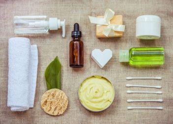 Gesichtscreme, Gesichtsöl oder Gesichtsmilch - wo bestehen Unterschiede?
