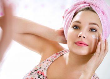 Gesichtspflege für ein Alter ab 30 und was man beachten sollte