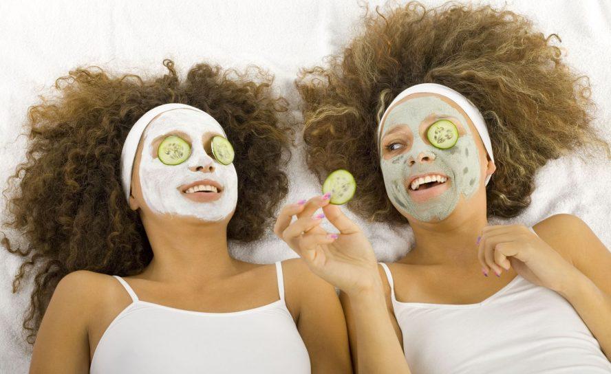 Die richtige Gesichtspflege für die Haut ab 40