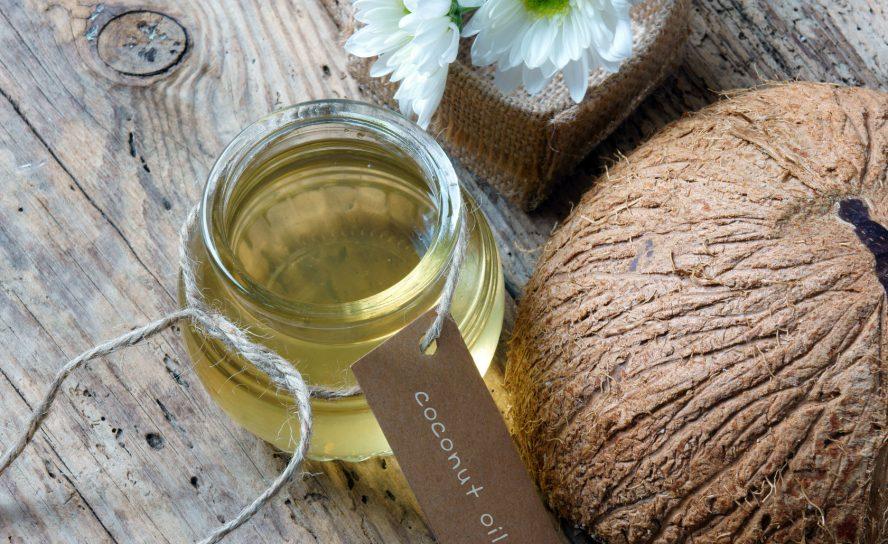 Pflegende Öle für die Haut