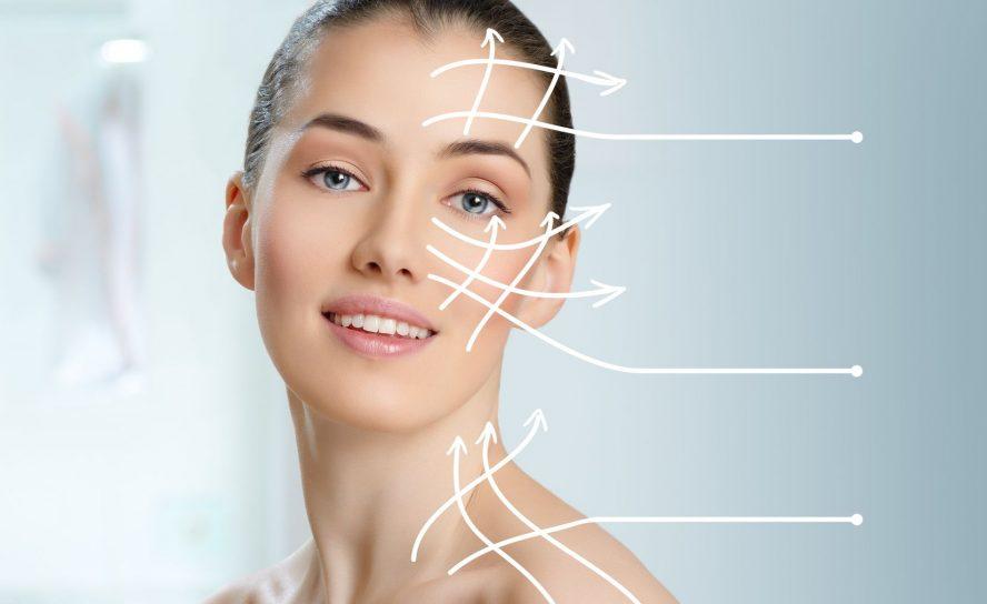 Hautregeneration ab 30
