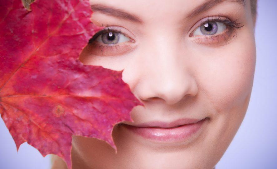 Hautrötungen - wenn die Haut sich wehrt