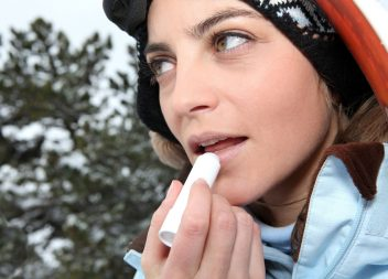 Hyaluronsäure für die Lippen