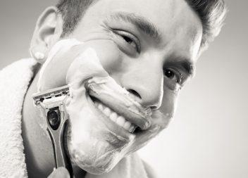 Kosmetik for Men - für den gepflegten Mann von heute