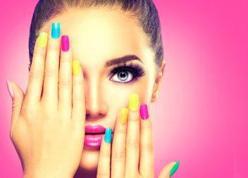 Schädigt Make-Up der Haut?