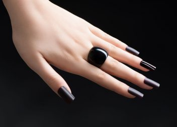 Matter Nagellack - absolutes Must Have