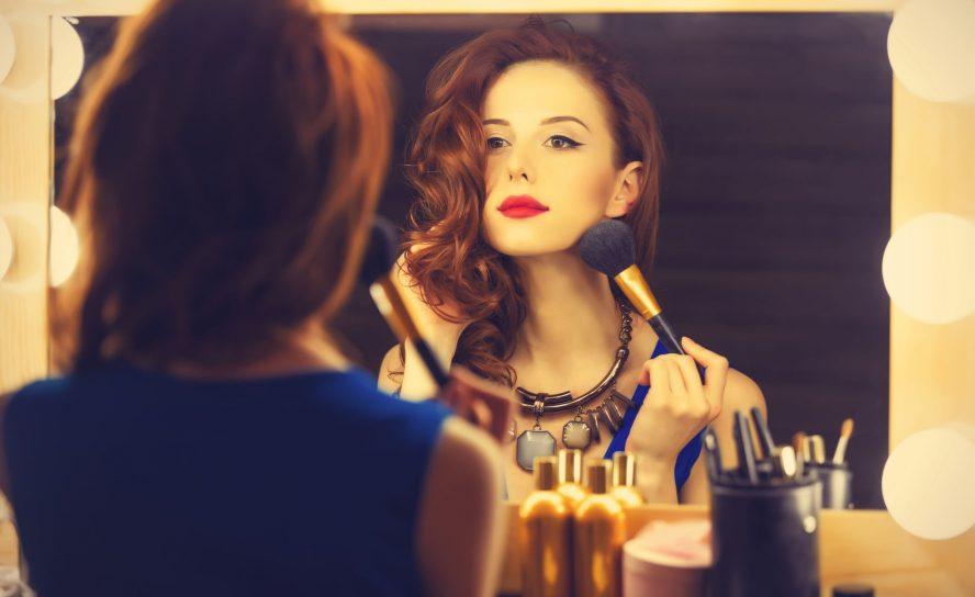Mythen bei der Hautpflege