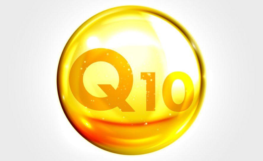 Q10 Creme - der Alleskönner
