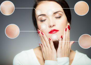 Die Regeneration der Haut und wie man sie positiv beeinflussen kann