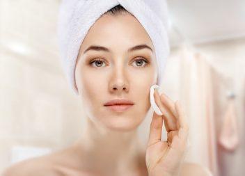 Reinigungsöl für das Gesicht