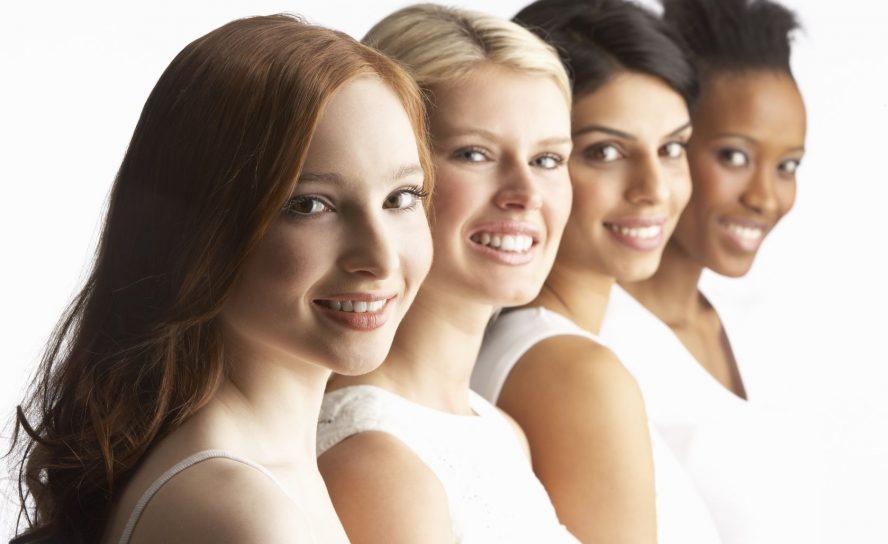 Wie erkennt man seinen eigenen Hauttyp?